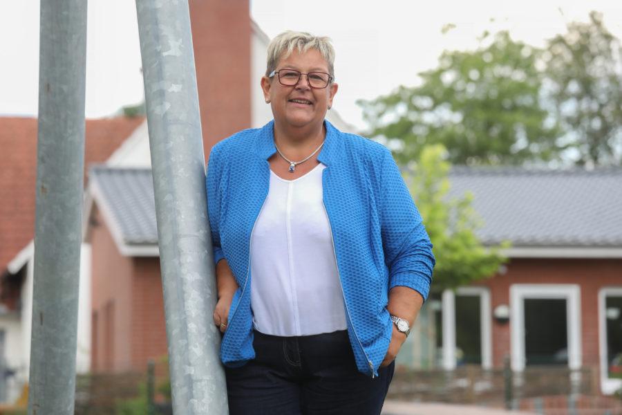 Doris Altmann-Maschmann