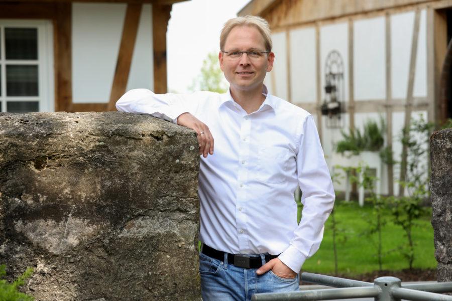 Mirko Maas-Woltering
