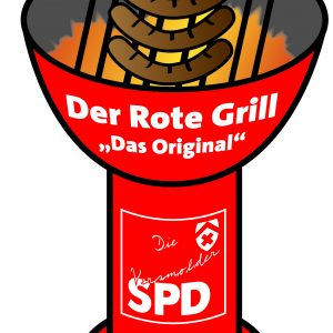 Der Rote Grill - Das Original