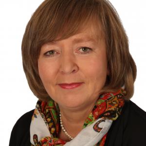 Liane Fülling, Ihre Bürgermeister für Versmold