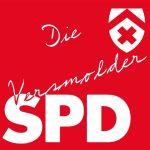 Logo: Die Versmolder SPD.