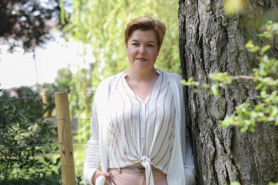 Ilona Bähr